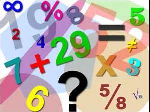 Quel nom porte le groupe de chiffres placé avant la virgule dans un nombre décimal ?