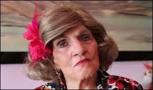 Que fit cette de mamie de 80 ans pour fêter son anniversaire ?