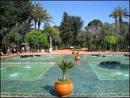 Quizz marrakech en 12 questions quiz voyages for Camping le jardin botanique