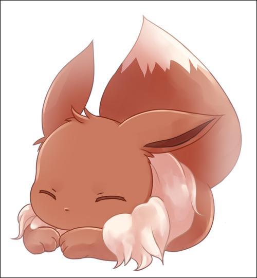 Ho, le Pokémon évolue grâce a une pierre feu ! Oui, mais en quoi ?