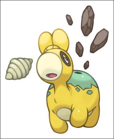 Ho, le Pokémon évolue ! Oui, mais en quoi ?