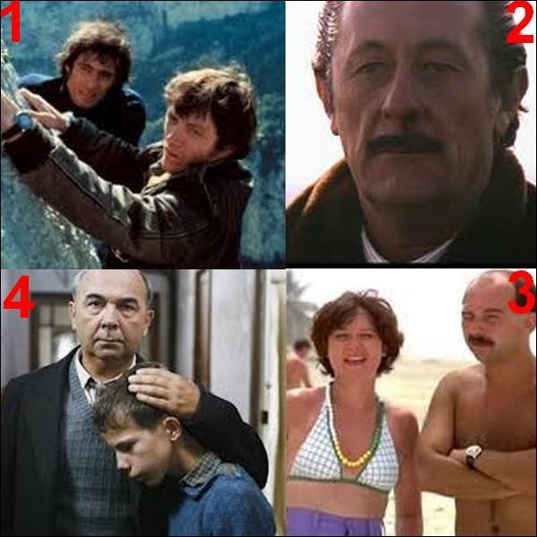 Lequel de ces films n'a pas été réalisé par Patrice Leconte ?