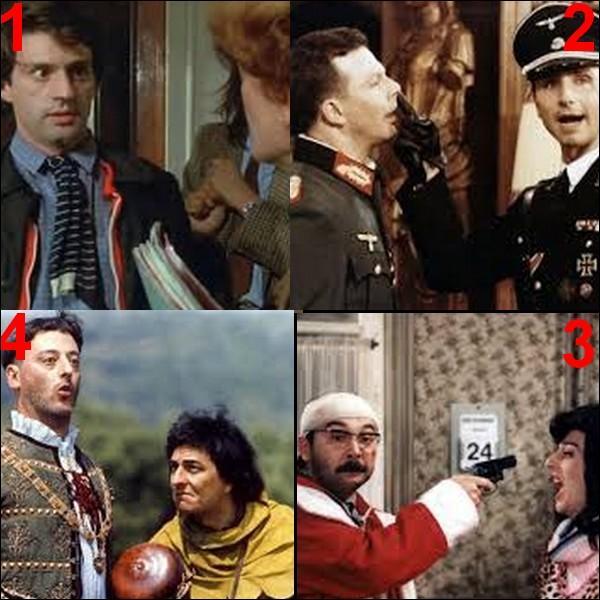 Lequel de ces films n'a pas été réalisé par Jean-Marie Poiré ?