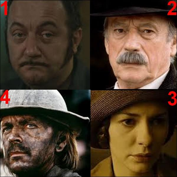 Lequel de ces films n'a pas été réalisé par Claude Berri ?