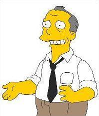 Quizz Simpson en images !