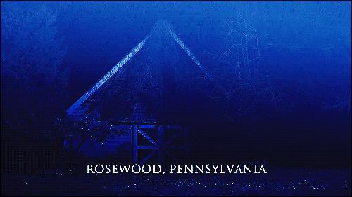Qui quitte Rosewood au milieu de la saison 4 ?