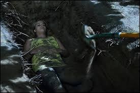 Qui est enterrée dans la tombe d'Alison ? (Saison 5)