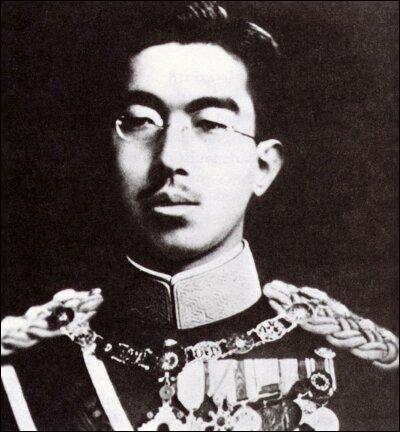 Comment s'appelait l'Empereur du Japon qui régnait durant la Seconde guerre mondiale ?