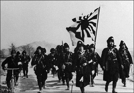Comment est nommée la guerre sino-japonaise du côté chinois ?