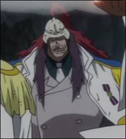 Quel fruit a mangé Onigumo ?