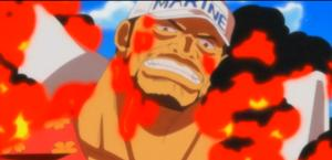 One Piece : Marine