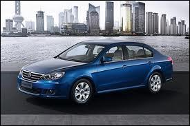 Volkswagen vende en Chine, elle porte le nom de...