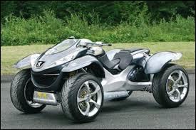 Quel est le nom de ce concept-car Peugeot présenté en 2004 ?