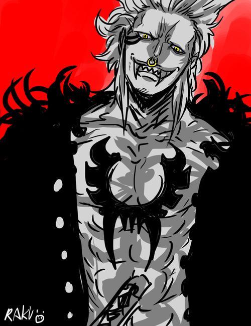 One Piece : Bartolomeo