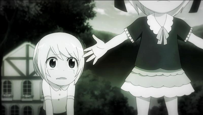 Nous apprenons que Yukino avait une grande soeur nommée :