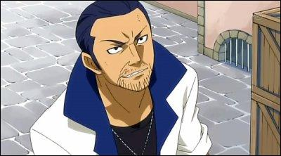 Macao fut le 4e maître de Fairy Tail.