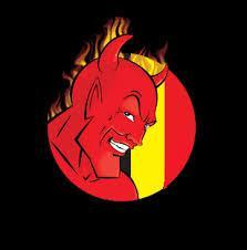 Quelle équipe nationale de football ne se fait pas appeler Les Diables rouges ?
