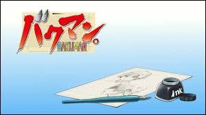 'Bakuman' : savez-vous qui est dans cet anime demandé ?