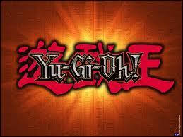 'Yu-Gi-Oh ! ' : le personnage que nous pouvons voir dans celui-ci est...