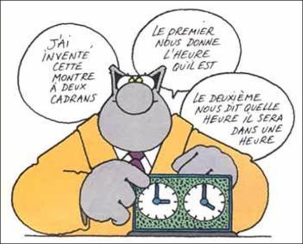 Société - Depuis quand le système de l'heure d'été a-t-il été rétabli en France ?