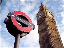Voyages - Comment les Londoniens appellent-ils leur métro ?