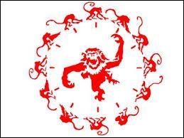 Quel est le nombre de singes cité dans le titre de ce film sorti en 1995, où l'on retrouve à l'affiche des acteurs tels que Bruce Willis, Madeleine Stowe et Brad Pitt ?