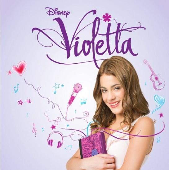 Connaissez-vous Violetta ?