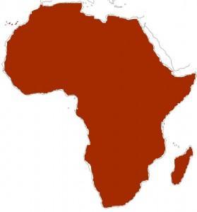 Les capitales du continent africain !
