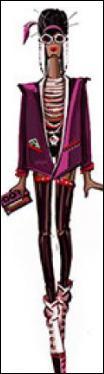 Terrible sorcier vaudou vivant au cœur de la Nouvelle-Orléans, il a transformé un charmant prince en grenouille.