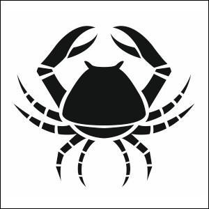 A quelle toupie appartient ce signe astrologique (cancer) ?
