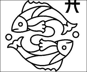 A quelle toupie appartient ce signe astrologique (poisson) ?