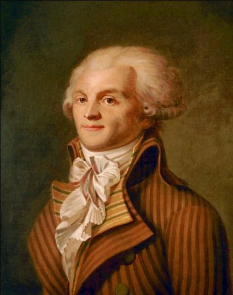 Début juillet 1794, Robespierre va déserter durant près d'une vingtaine de jours les séances du Comité de salut public, tant les rapports sont tendus entre les membres du Comité. Mais qui ne fait pas partie des trois principaux opposants de celui qu'ils nomment « Dictateur » ?