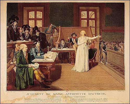 Le 12 juin 1795, le mot de « révolutionnaire » est par décret de la Convention proscrit. 43 députés sont décrétés d'arrestation. Fréron, Tallien et Sieyès souhaitant en finir avec les Montagnards. Ils seront incarcérés puis traduits devant le nouveau tribunal qui remplaça le Tribunal révolutionnaire. Quel est son nom ?