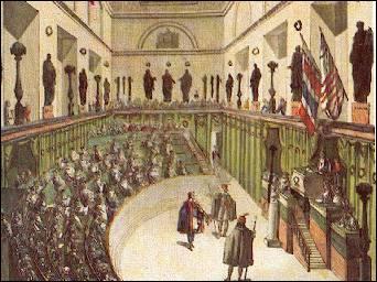 Le 22 août 1795, la Convention proclame la Constitution de l'An III. Elle institue le Directoire qui disposait du pouvoir exécutif. A qui appartenait le pouvoir législatif ?