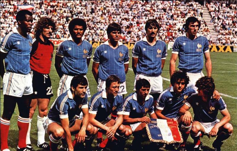 Quels sont les deux français qui ont raté leur tir au but après les prolongations de la demi-finale de la coupe du monde 1982 contre l'Allemagne ?