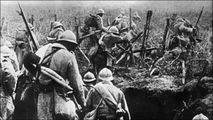 Quel fut le premier soldat français mort pour la France le 2 août 1914 lors de la première Guerre mondiale ?