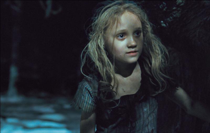 Qui adopte Cosette dans  Les Misérables  ?