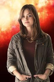 Doctor Who : Clara