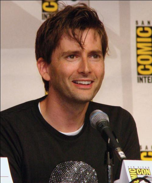 Dans quel Harry Potter joue David Tennant ?