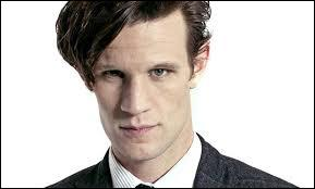 Dans quelle saga de science-fiction va jouer Matt Smith ?
