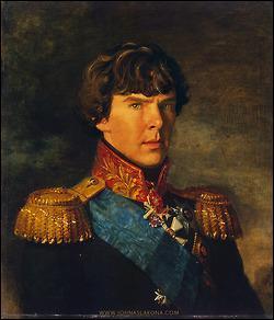 Dans quel film, Benedict Cumberbatch n'a-t-il pas joué ?