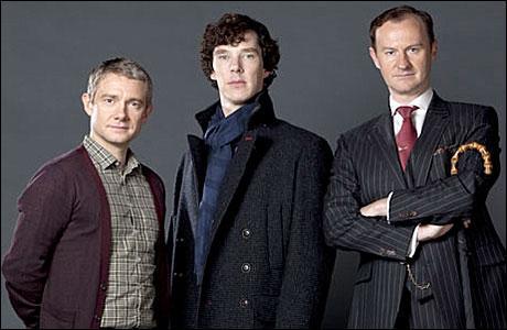 Comment s'appelle le grand frère de Sherlock ?