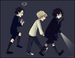Qui est le plus grand fan de Sherlock ?