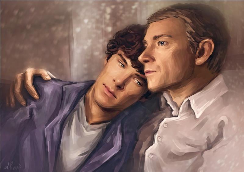 Qui est Watson pour Sherlock ?