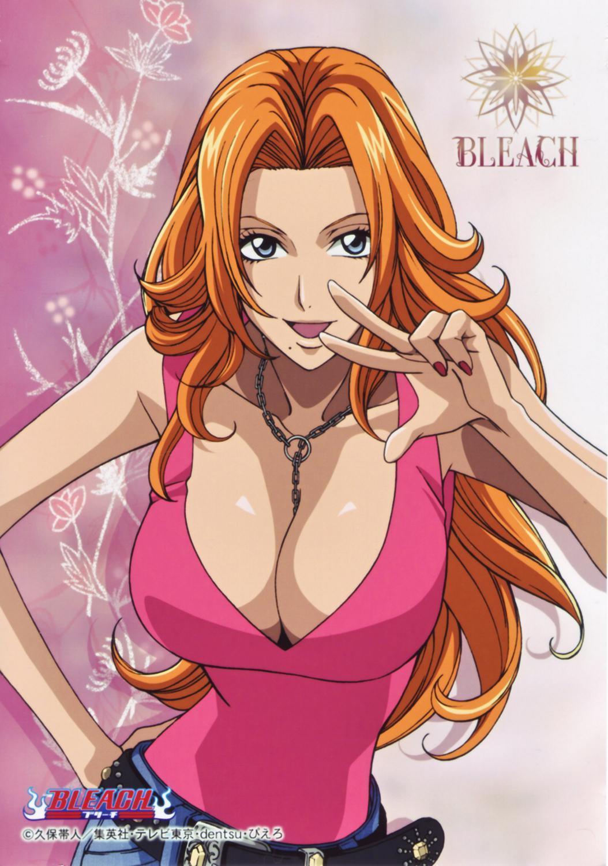 Les personnages féminins de mangas