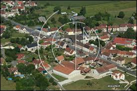La commune champardennaise de Fromentières se situe dans le département n° ...