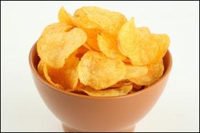 "Comment dit-on ""chips"" ?"