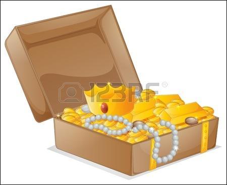 Contre quoi ai-je vendu les bijoux de ma grand-mère, si je les ai bradés 3 francs, six sous ?