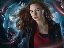 """Amy est-elle apparue dans """"L'Heure du Doctor"""" ?"""