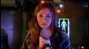 À quel âge Amy rencontre-t-elle le Doctor ?